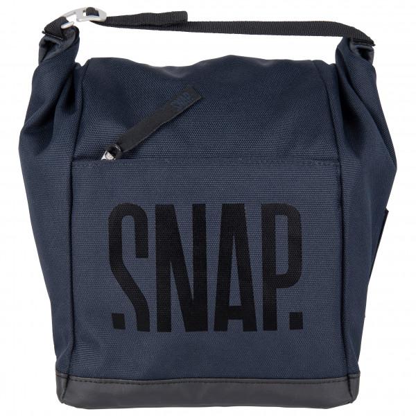 Snap - Big Chalk Fleece Bag - Chalk bag