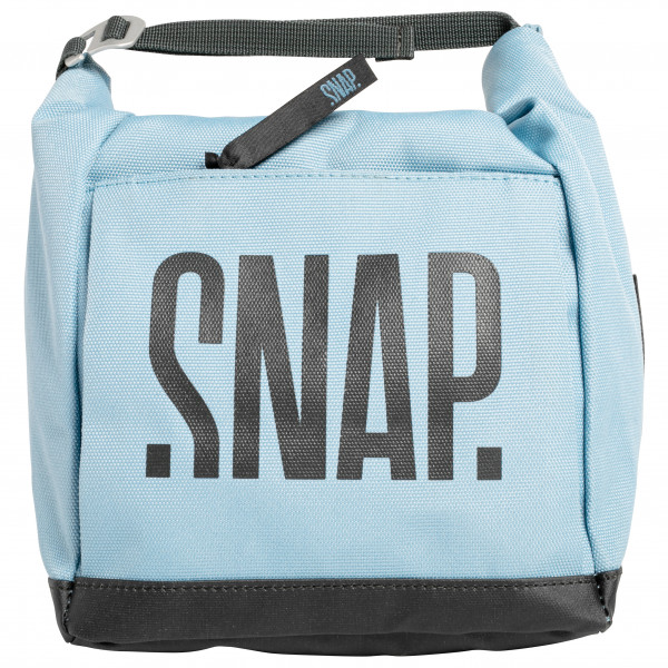 Snap - Big Chalk Fleece Bag - Chalkbag