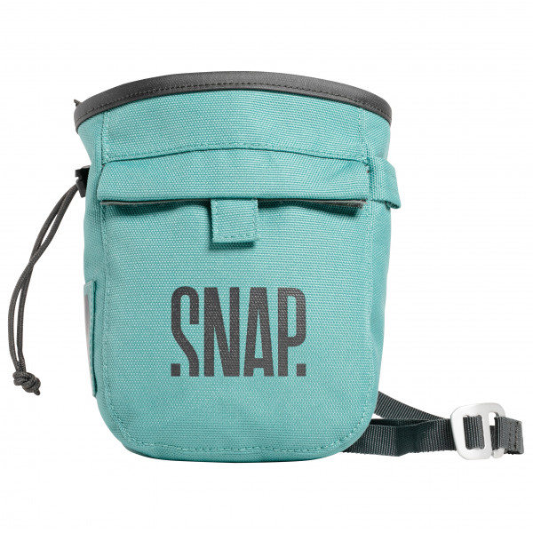 Snap - Chalk Pocket Scratch - Chalkbag
