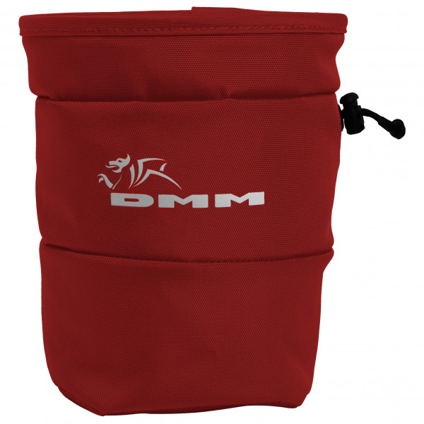 DMM - Tube - Chalk bag