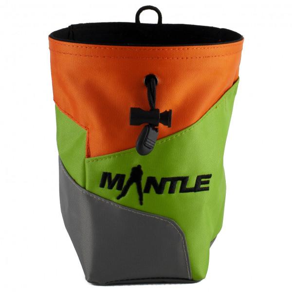 Mantle - Kletter Chalk Bag Juggy - Chalk bag