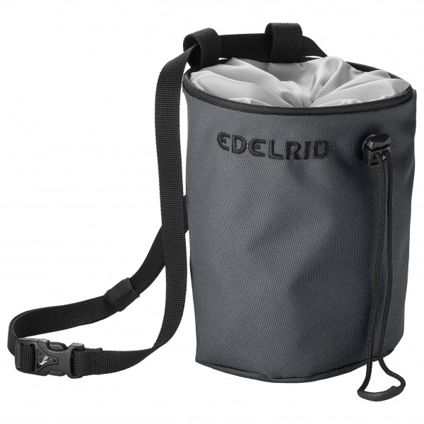 Edelrid - Chalk Bag Rodeo Large - Magnesiumpussi