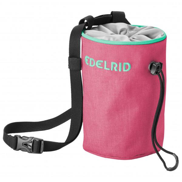 Edelrid - Chalk Bag Rodeo Small - Pofzakje