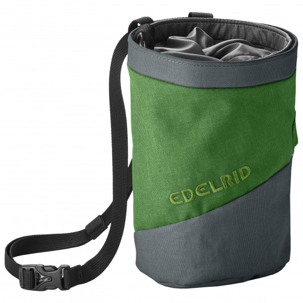 Edelrid - Chalk Bag Splitter Twist - Bolsa de magnesio