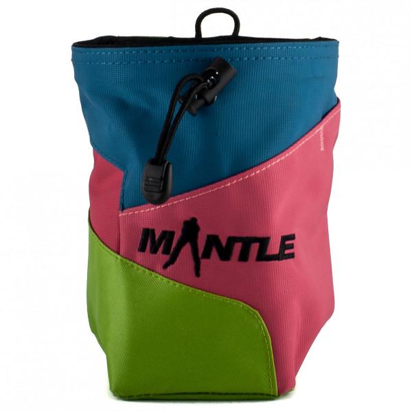 Mantle - Kletter Chalk Bag Slabby - Chalk bag