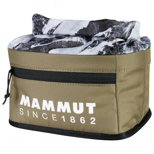Mammut - Boulder Chalk Bag - Chalkbag
