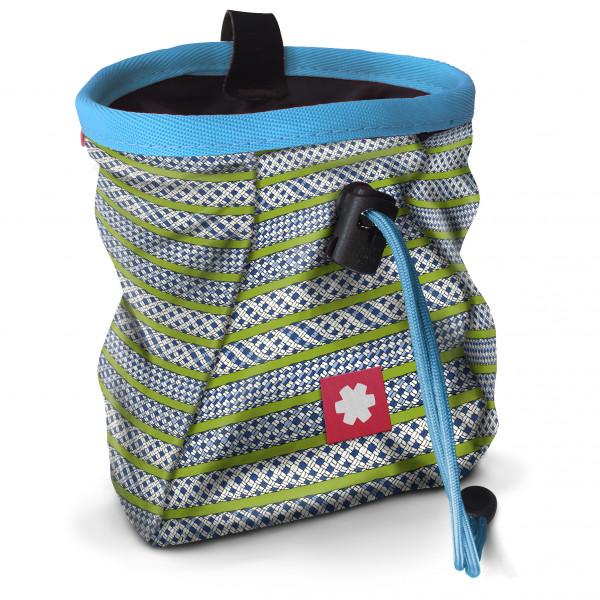 Lucky  Belt - Chalk bag