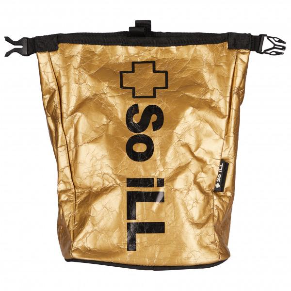 So iLL - Tyvek Rolldown Chalk Bucket - Chalk bag