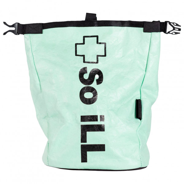 So iLL - Tyvek Rolldown Chalk Bucket - Chalk bag
