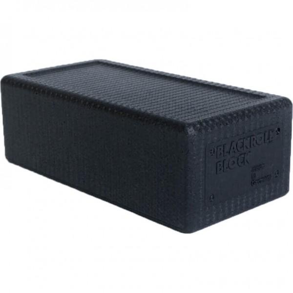 Black Roll - Blackroll Block - Massagerolle