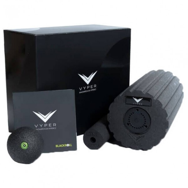 Black Roll - Blackroll Set Vyper - Massage set