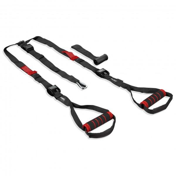 Gymstick - Functional Trainer/Slingtrainer + DVD