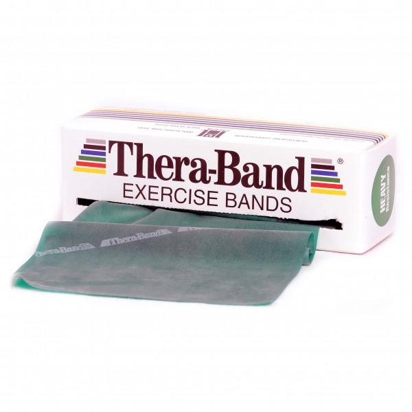 Thera-Band - Übungsband - Klimtraining