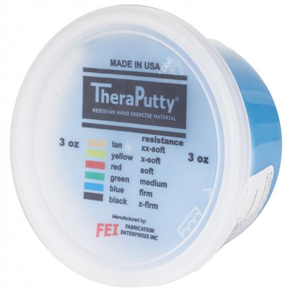 CanDo - Theraputty Therapieknete - Klimtraining