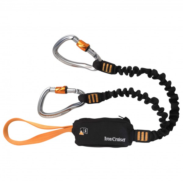 Black Diamond - Iron Cruiser - Via ferrata set