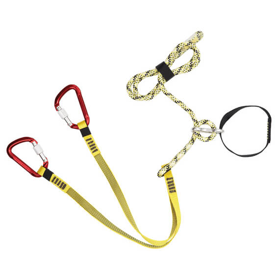 Salewa - Set Via Ferrata G4 Classic - Klettersteigset