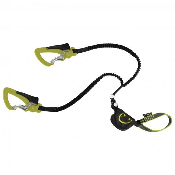 Edelrid - Cable Comfort - Klatreudstyrssæt