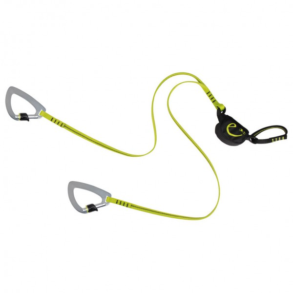 Edelrid - Cable Ultralight - Klettersteigset