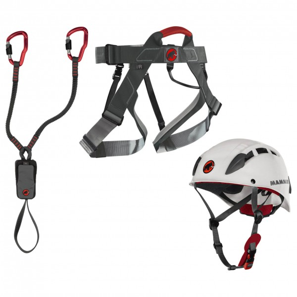 Mammut - Classic Via Ferrata Package 2