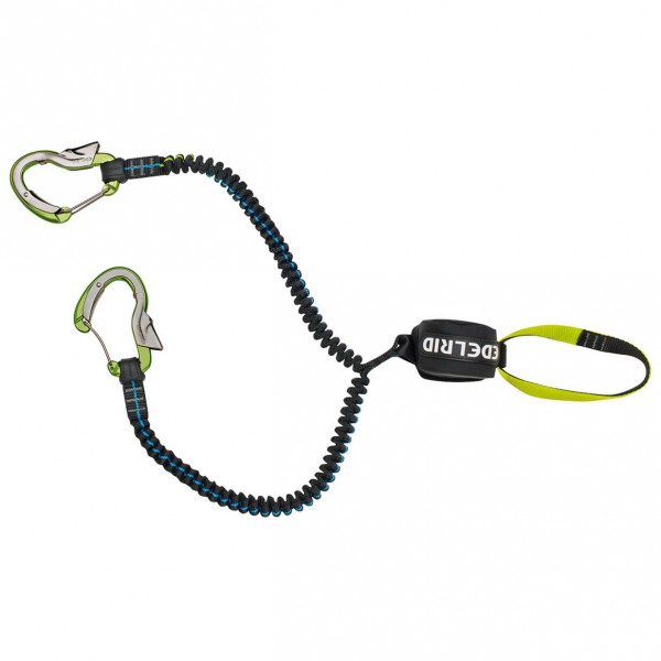 Edelrid - Cable Compact - Via ferrata set
