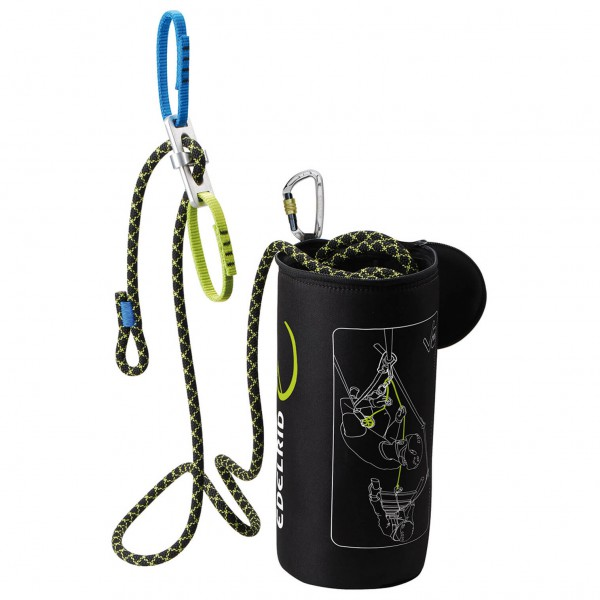 Edelrid - Via Ferrata Belay Kit II - Kit d'assurage