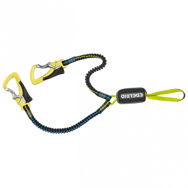 Edelrid - Cable Kit 4.2 - Via Ferrata-set
