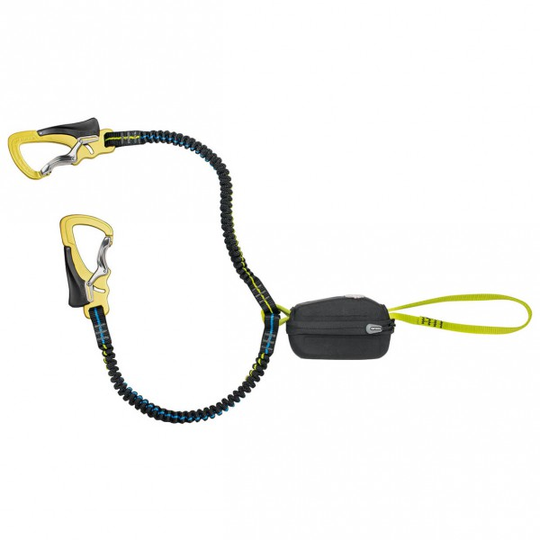 Edelrid - Cable Vario - Via Ferrata-set