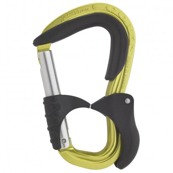 AustriAlpin - Geluiddemper voor klettersteigset Colt