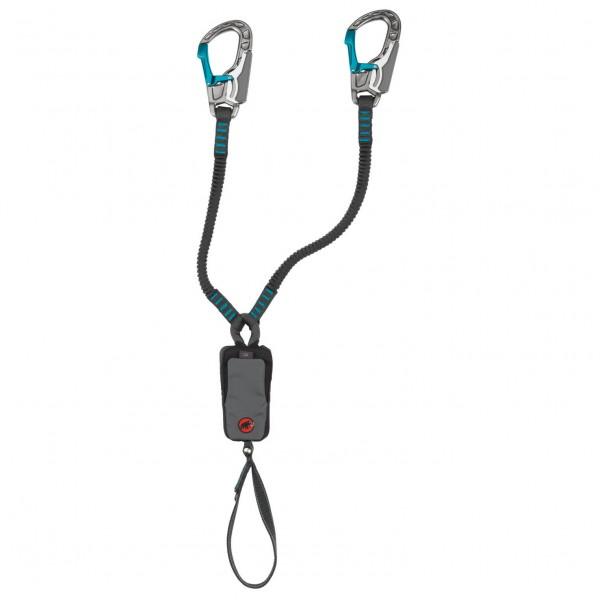 Mammut - Tec Step Bionic Turn 2 - Via ferrata set