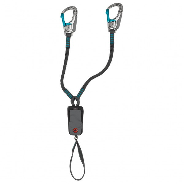 Mammut - Tec Step Bionic Turn 2 - Via ferrata set