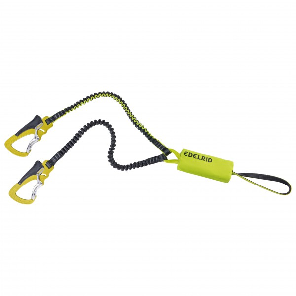 Edelrid - Cable Kit 5.0 - Via ferrata -kiipeilysetti