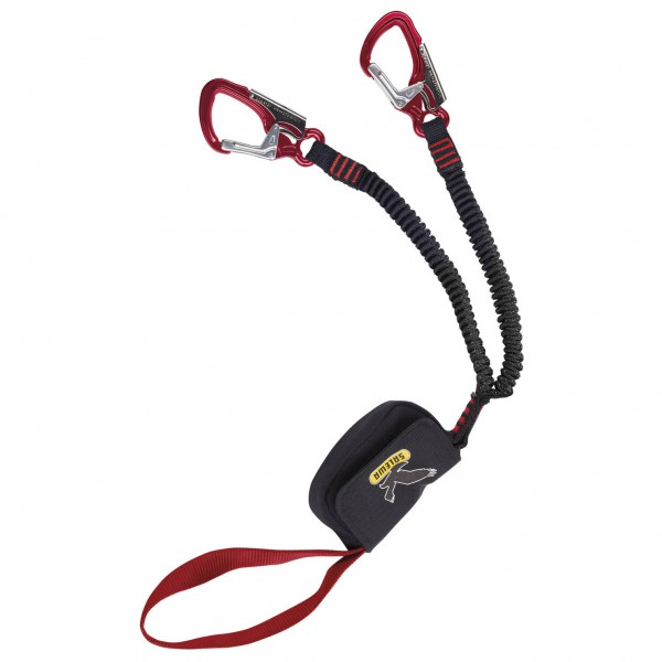 Salewa - Set Via Ferrata Premium Attac