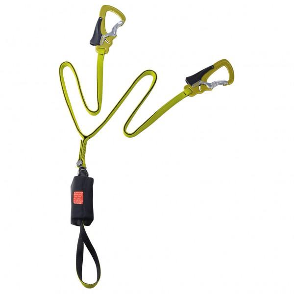 Edelrid - Cable Rent - Klettersteigset