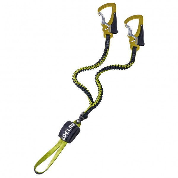 Edelrid - Cable Comfort 2.3 - Ensemble de via ferrata