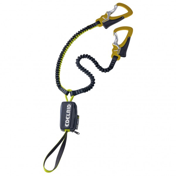 Edelrid - Cable Kit 4.3 - Via ferrata -kiipeilysetti