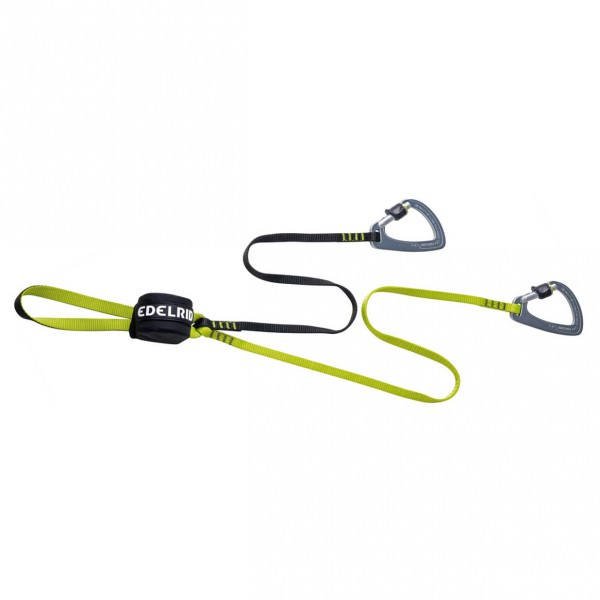 Edelrid - Cable Ul 2.1 - Via ferrata set