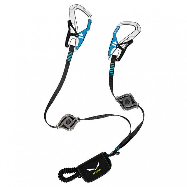 Salewa - Set Via Ferrata Ergo Zip - Klettersteigset