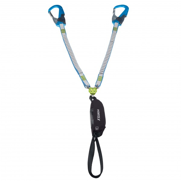 Camp - Vortex Gyro Rewind Pro - Via ferrata set