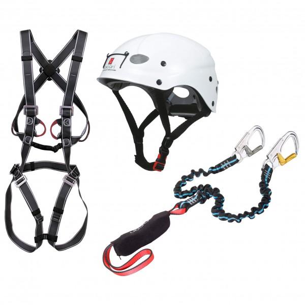 Ocun - Via Ferrata Bodyguard Pail Set - Klettersteigset