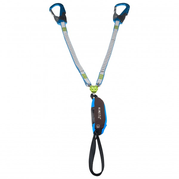 Camp - Kinetic Gyro Rewind Pro - Via Ferrata-set