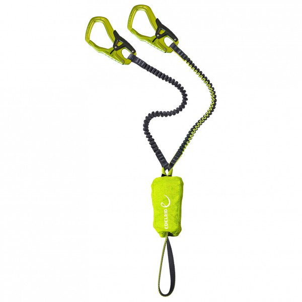Edelrid - Cable Kit 5.0 - Via ferrata set
