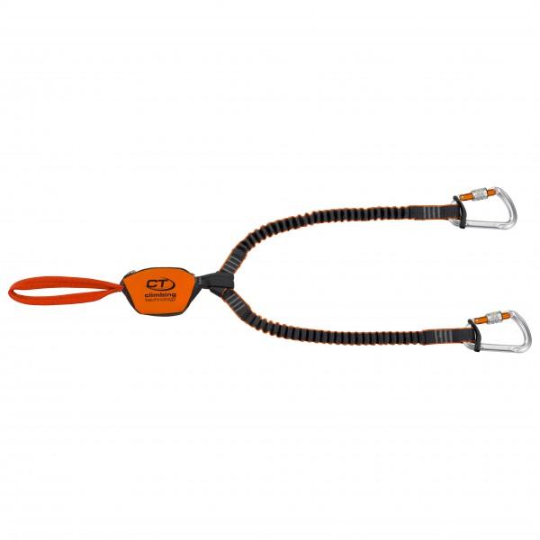 Climbing Technology - Classic-K Slider - Via ferrata set