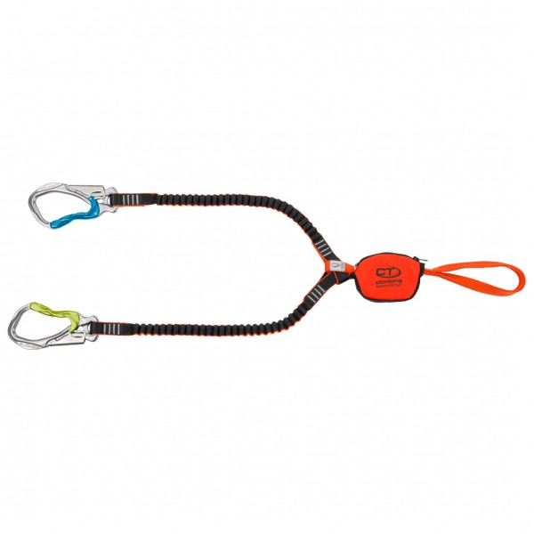Climbing Technology - Hook It Slider - Via Ferrata sett