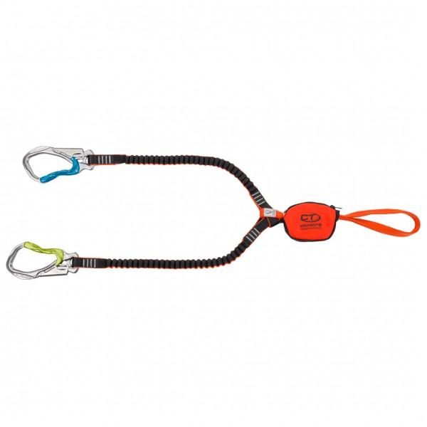 Climbing Technology - Hook It Slider - Set de vía ferrata