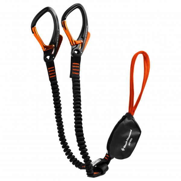 Black Diamond - Easy Rider Via Ferrata Set - Klettersteigset