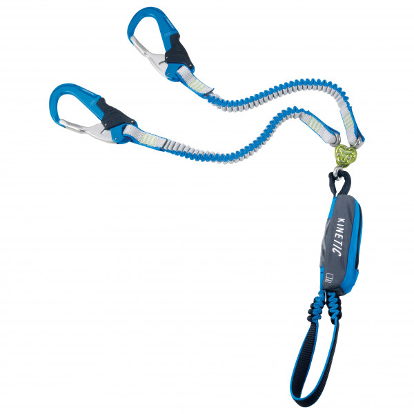 Camp - Kinetic Gyro Rewind Pro - Via ferrata set