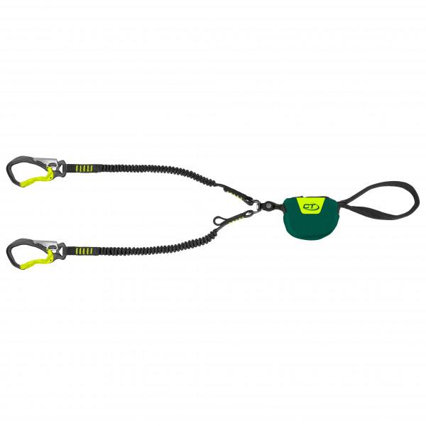 Hook It Compact - Via ferrata set