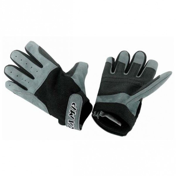 Camp - Full Finger Glove - Klettersteighandschuh (Leder)