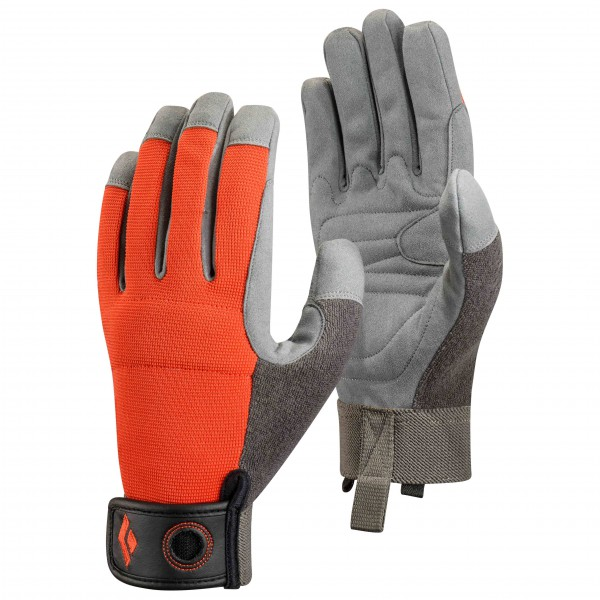 Black Diamond - Crag Rock Glove - Gants de via ferrata