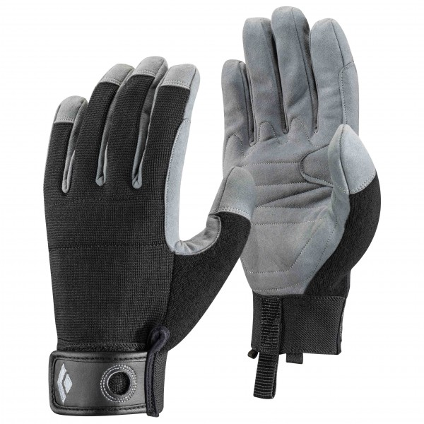 Black Diamond - Crag Rock Glove - Via Ferrata hansker